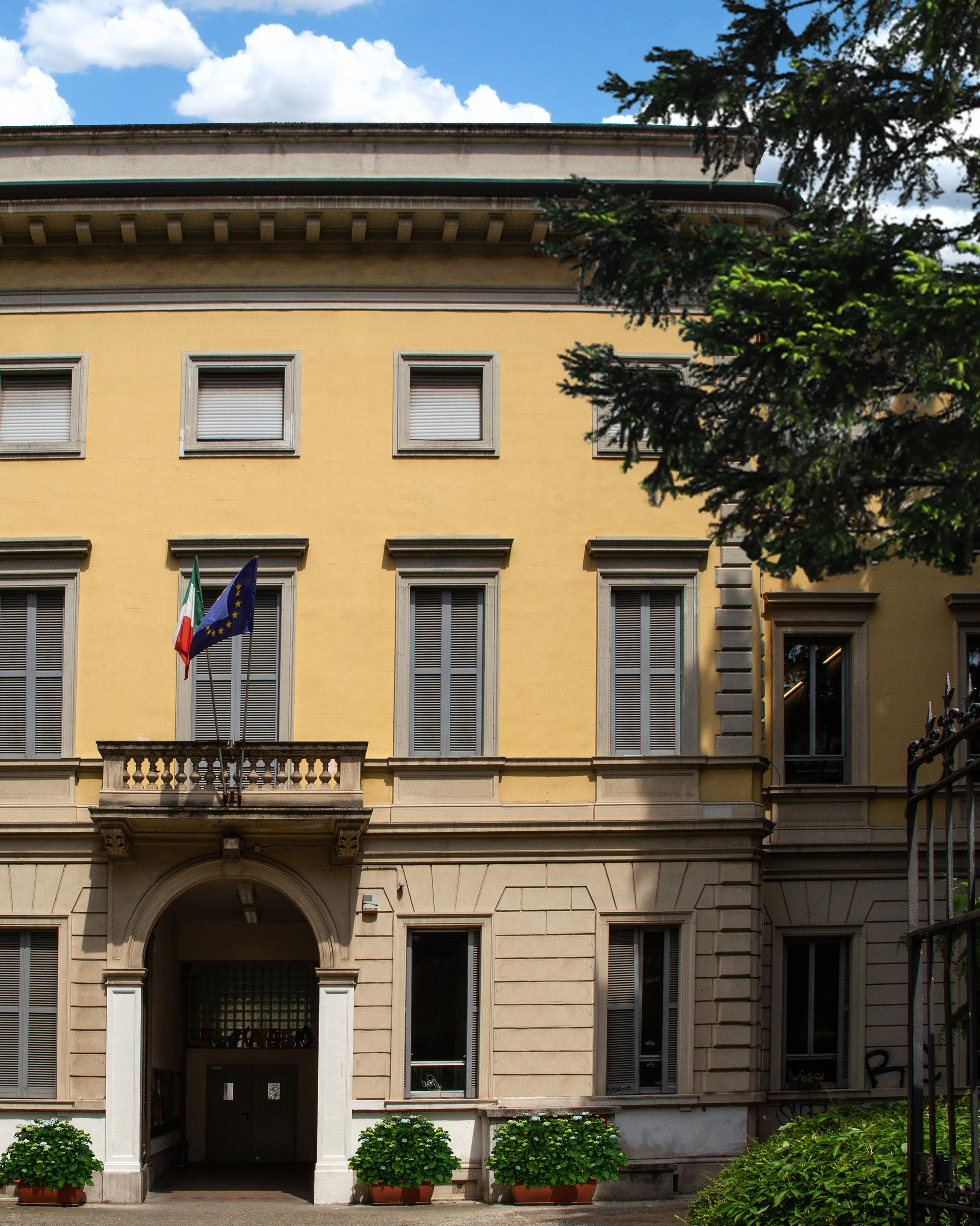 Liceo Artistico Michelangelo Como chi siamo » liceo artistico caravaggio milano